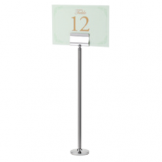 Cassandra Table Number Stand, ATHENA, 460(H)mm