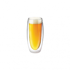 LEXI Double Wall Beer Glass, ATHENA, 0.47L