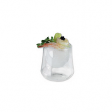 Horizon Double Wall Gourmet Glass, ATHENA, 0.18L