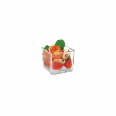KUBA Gourmet Glass, ATHENA, 60×60×52(H)mm