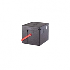 EPP TOP LOADER WITH RED STRAP