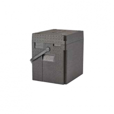 CAM GOBOX® BEVERAGE CARRIER, with Black Strap