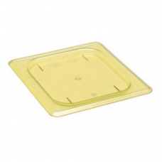 High Heat Food Pan 1/1 Flat Cover Only