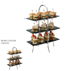 Petit Four Stand, TOP-32