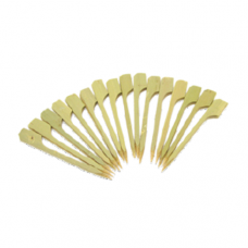 Wide End Bamboo spear 15cm
